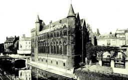 Geeraard de Duivelsteen - Roland de Smet - Fb