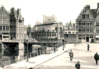 GentGrasbrug1915RolanddeSmetfb