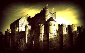 Gravensteen -Thomas Janssens - Fb