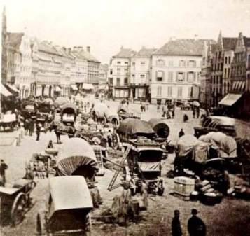 GentKorenmarkt1868RolanddesmetFb