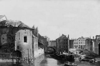 Kuipgat 1835 - E. de Keyser - Fb