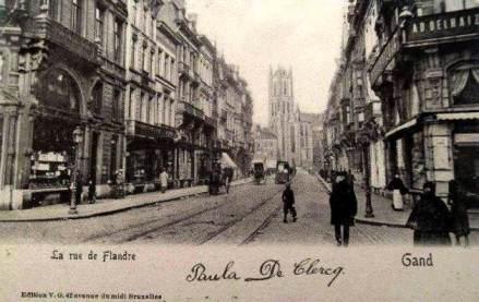 Vlaanderenstraat - Roland de Smet - Fb