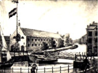 Vleeshuisbrug 1831 - St.-Pietersdorp11b