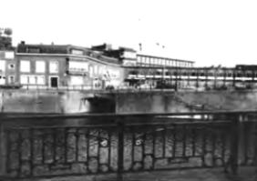 Waldam Brugsevaart - G.T. 1987