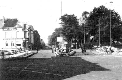Gentcontributiebrugtijdens oorlog1940-1945GT1989