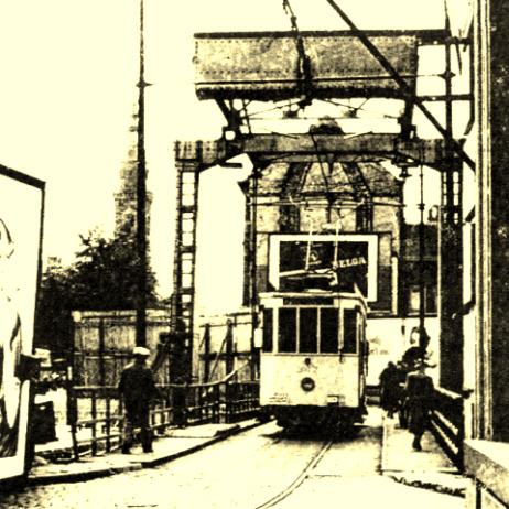 gentlousbergnoodbrug1940tot1955gt1988