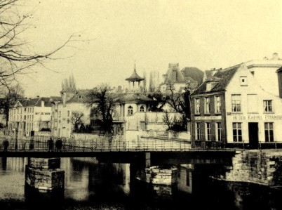 Gentverlorenkostbrug1898N.LotigiersFb