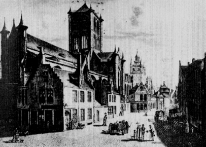 Cataloniëstraat 1818- PF De Noter GS-AG