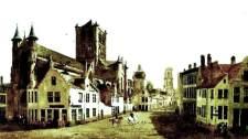 postkaart Marcel Gent - Fb