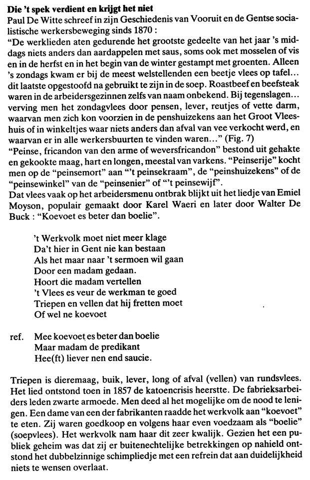 Gent sausietsepraatEdLev3