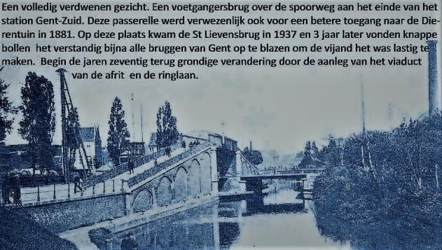 GentStLievensbrug1935JVerplancken