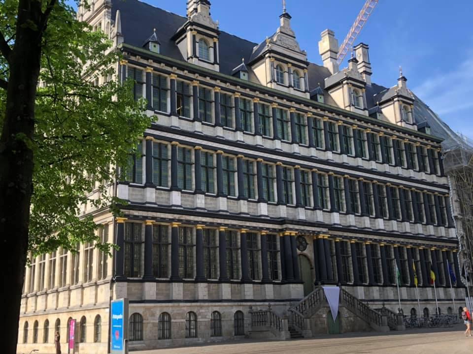 GentstadhuisLVerstuyft