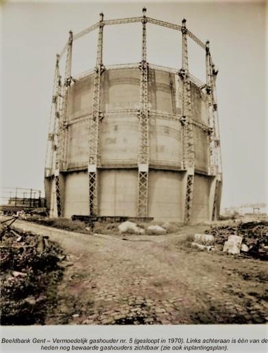 Gasfabriek-Nicole Marreel